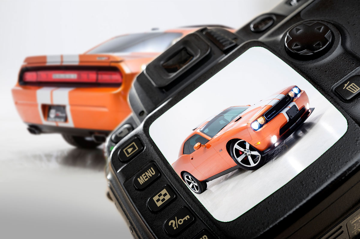 Dealer's Guide to Vehicle Photography - AutoRevo